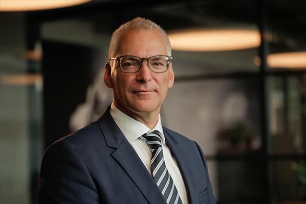 Joep Vink | Advocaat-Belastingkundige